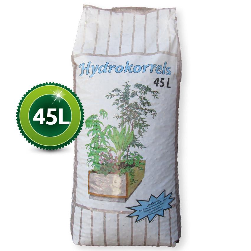 Kultura-hydrokorrels-45L